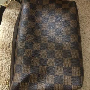 Authentic Damier Louie Vuitton